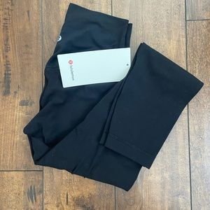 "lululemon athletica Pants & Jumpsuits - Aligns 28"" new"